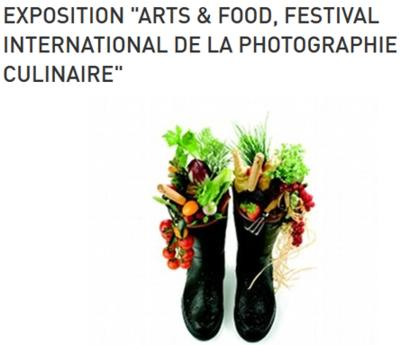 16 Expo Arts Food Photo Culinaire