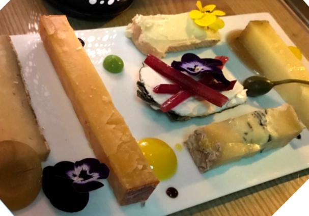 19 Bar Vins N5 Wine Bar Toulouse Fromages