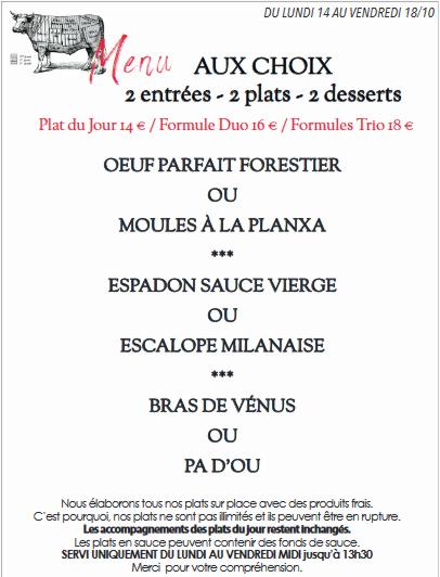 19 Le Divil Stephane Balluet Menu
