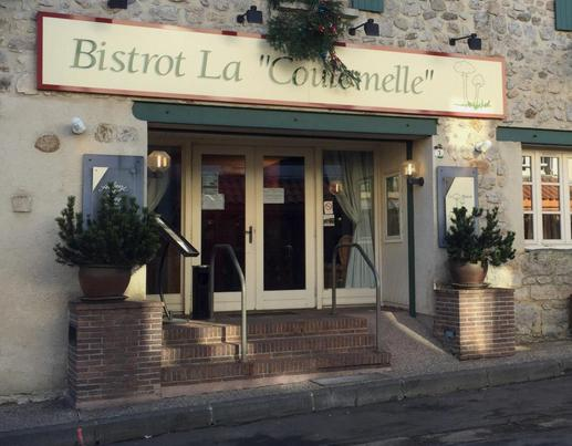 16 La Coulemelle Bistrot Ext