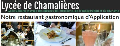 16 Lycee Restauration Chamalieres