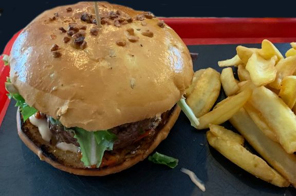 20 Rod'S Coffe Burger Bourg en Bresse