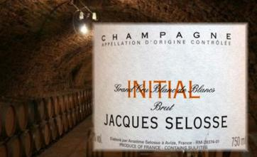 17 Champagne Jacques Selosse 1