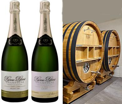 17 Champagne Pierre Peters
