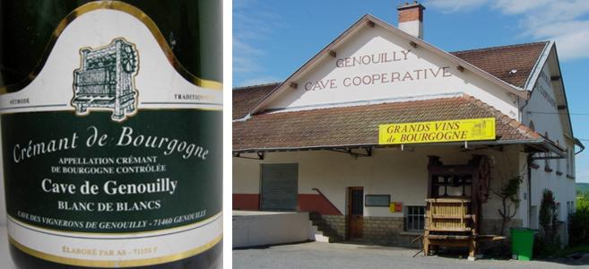 17 Cave Cooperative Genouilly 1