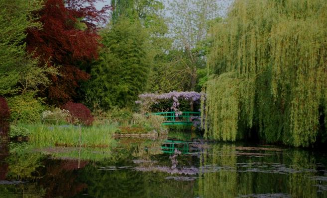 15 Musee Claude Monet Giverny   Normandie