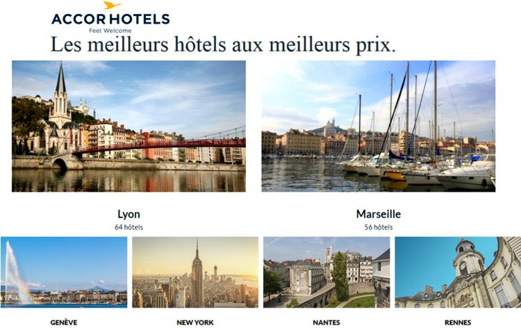 19 Accor Hotels