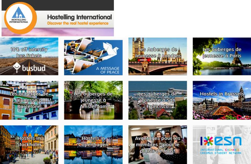 19 Hostelling International