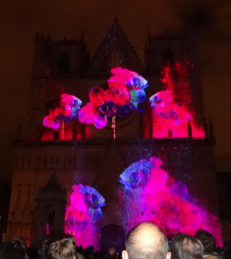 18 Fete Lumieres Cathedrale St Jean 4