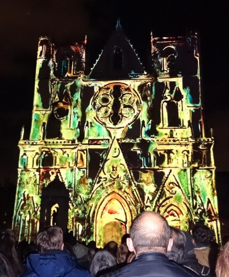 18 Fete Lumieres Cathedrale St Jean 994