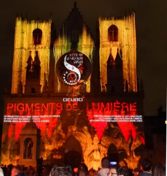 18 Fete Lumieres Cathedrale St Jean
