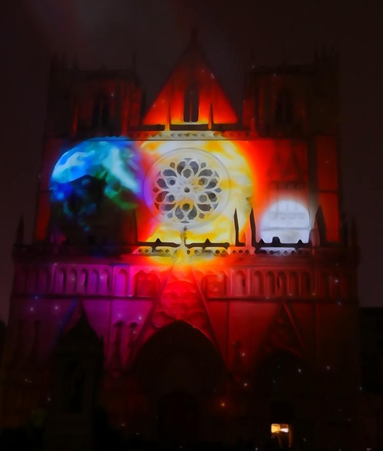 19 Fete Lumieres Cathedrale St Jean Genesis Art 91