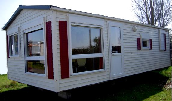 14 Mobil Home
