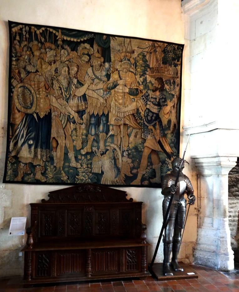 19 Chaumont sur Loire Chateau 3