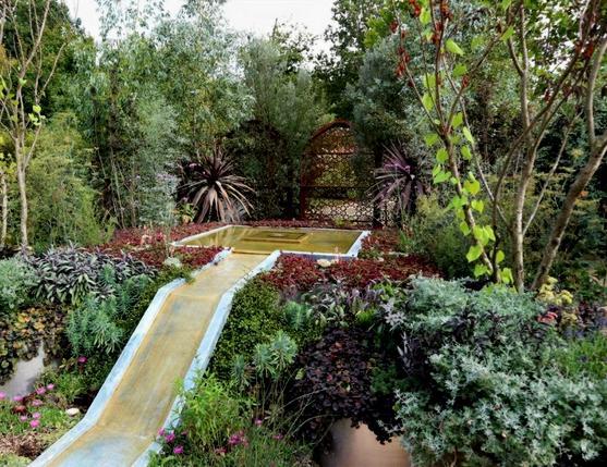 19 Chaumont sur Loire Festival Jardin 4