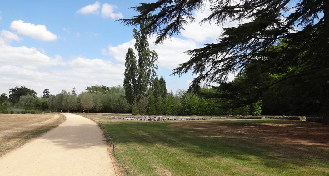 19 Chaumont sur Loire Pres Goualoup Oeuvre 9 A 5