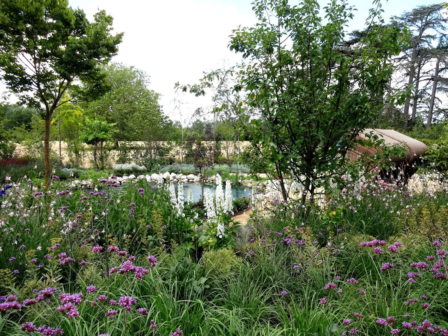 19 Chaumont sur Loire Pres Goualoup Oeuvre 9 A 9 Zoom