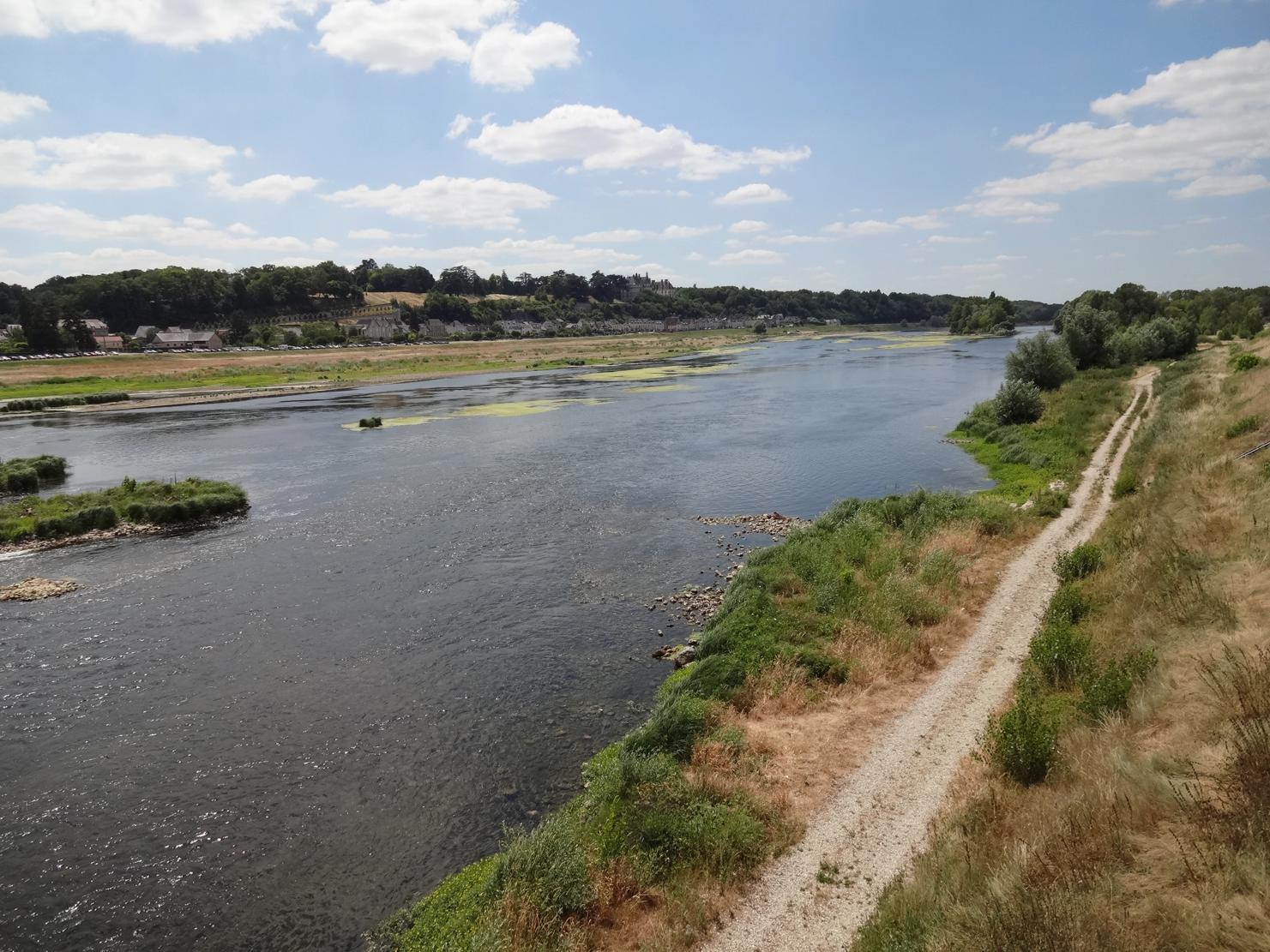 19 Loire Chaumont sur Loire A4