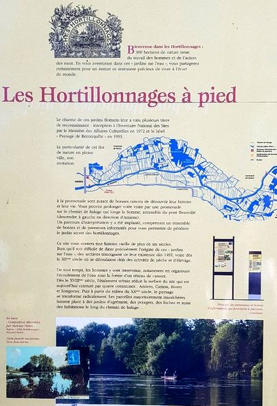 20 Hortillonnages Amiens Info