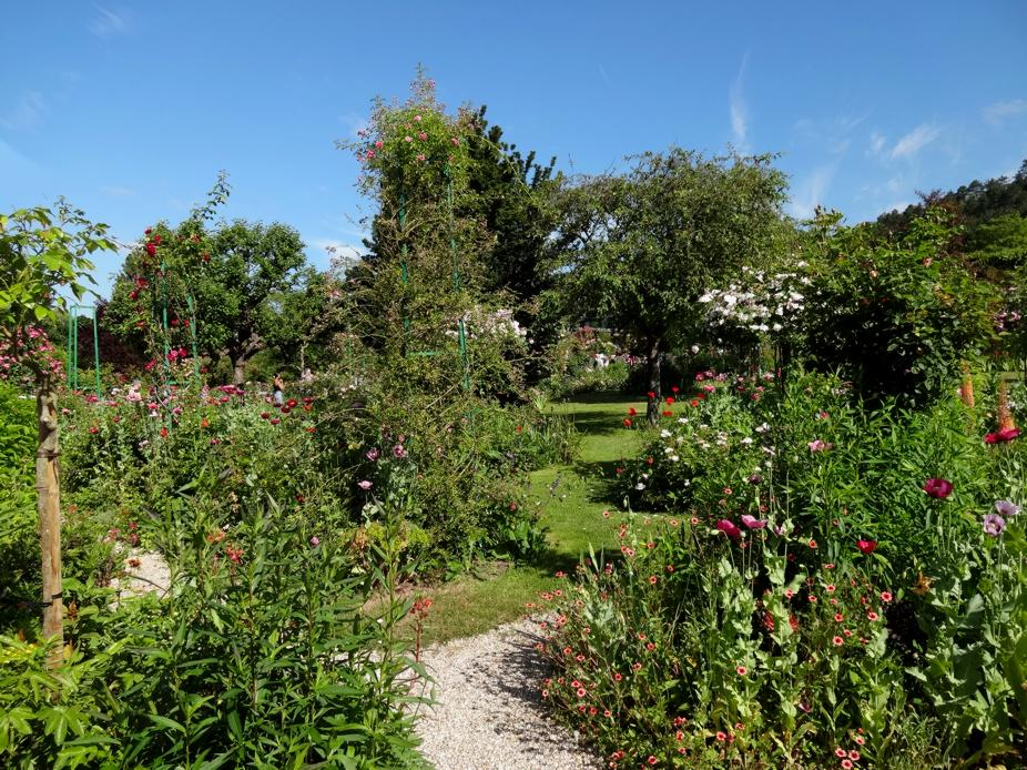 19 Giverny Jardins Claude Monet 991