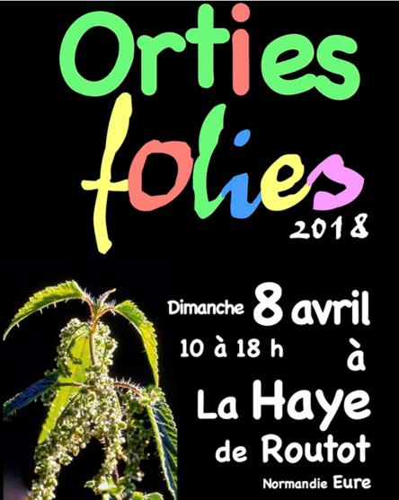 18 Orties Folies Haye Routot