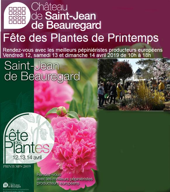 19 Chateau Saint Jean Beauregard Printemps