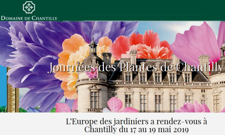 19 Expo Domaine de Chantilly