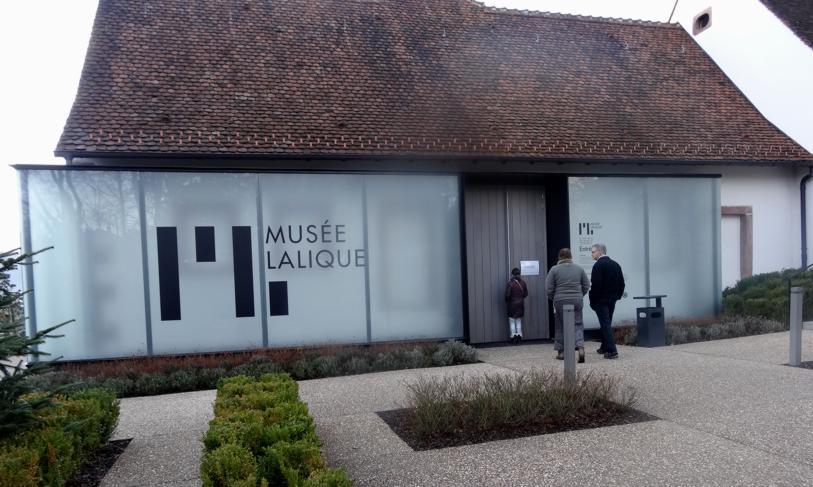 13 Musee Lalique