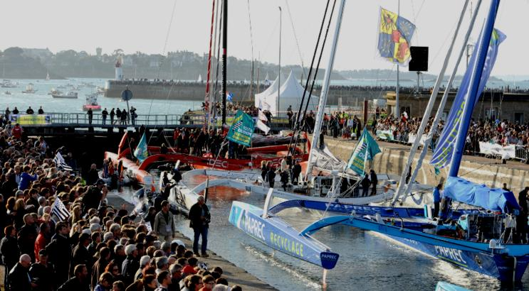 16 Course Route Rhum St Malo Guadeloupe 1