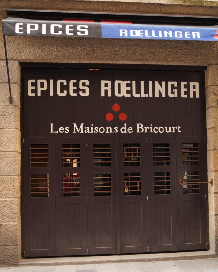 16 St Malo Epices Roellinger