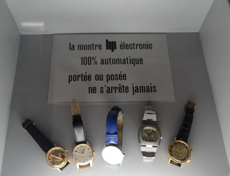 17 Besançon MuseeTemps Montres Lip
