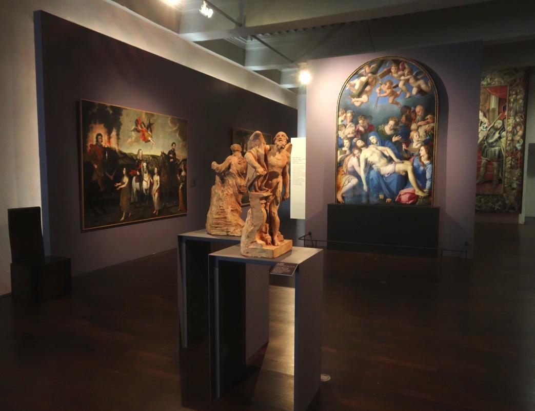 17 Besançon MuseeTemps Tableaux