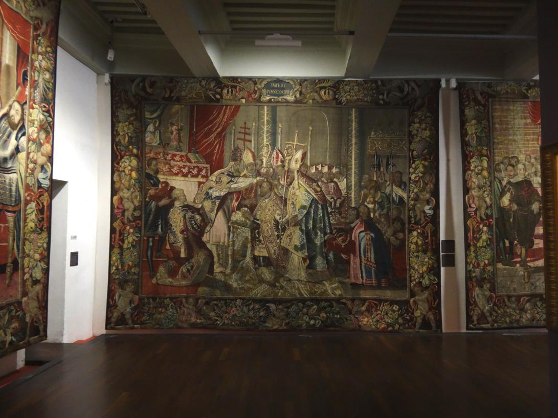 17 Besançon MuseeTemps Tapisserie