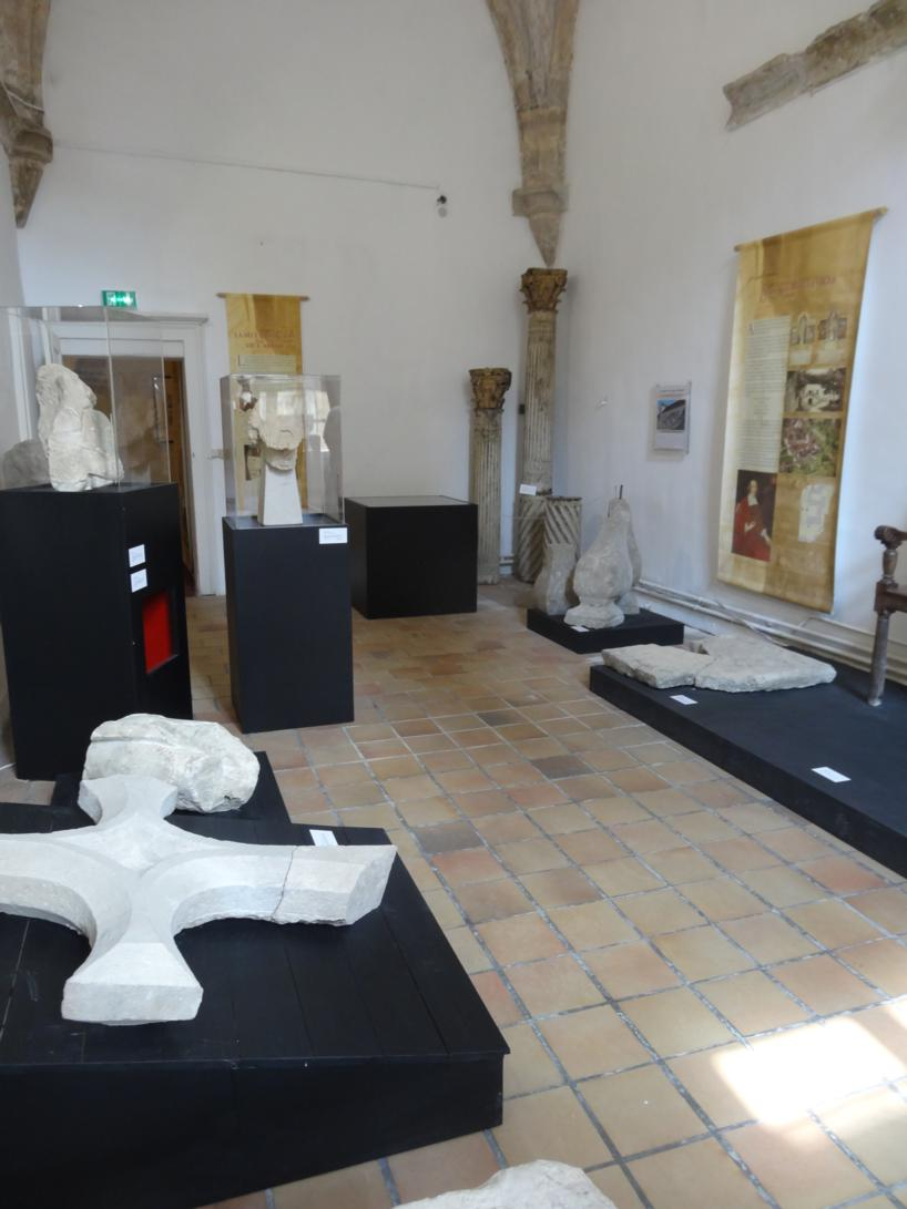 17 Baume Messieurs Abbaye expo histoire