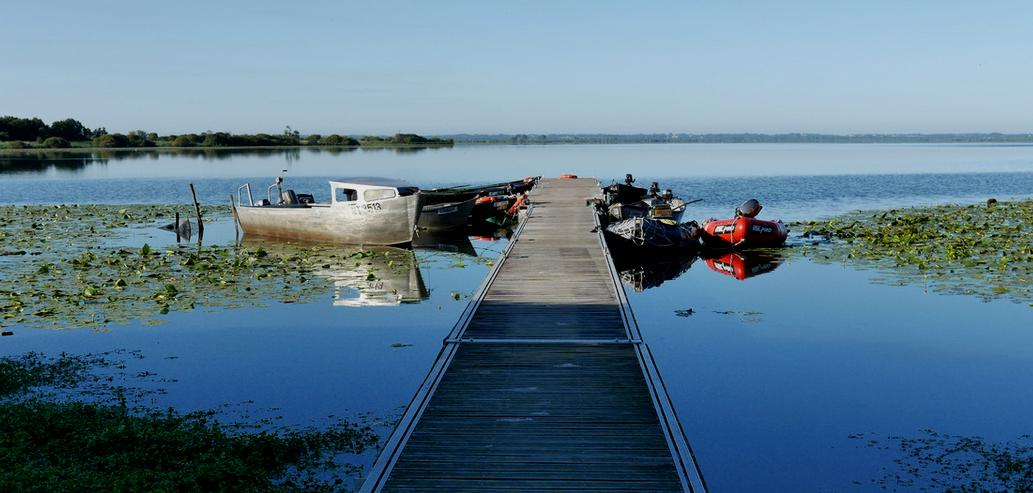 19 Lac Grand Lieu Barques