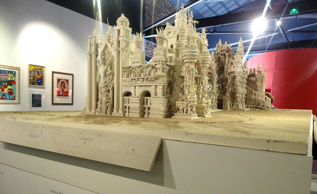 15 Palais Facteur Cheval Musee 3