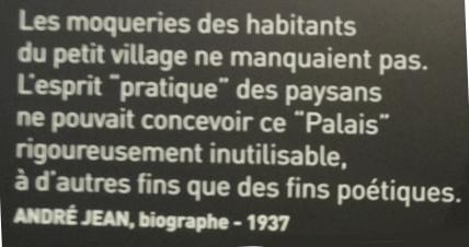 15 Palais Facteur Cheval Musee 5