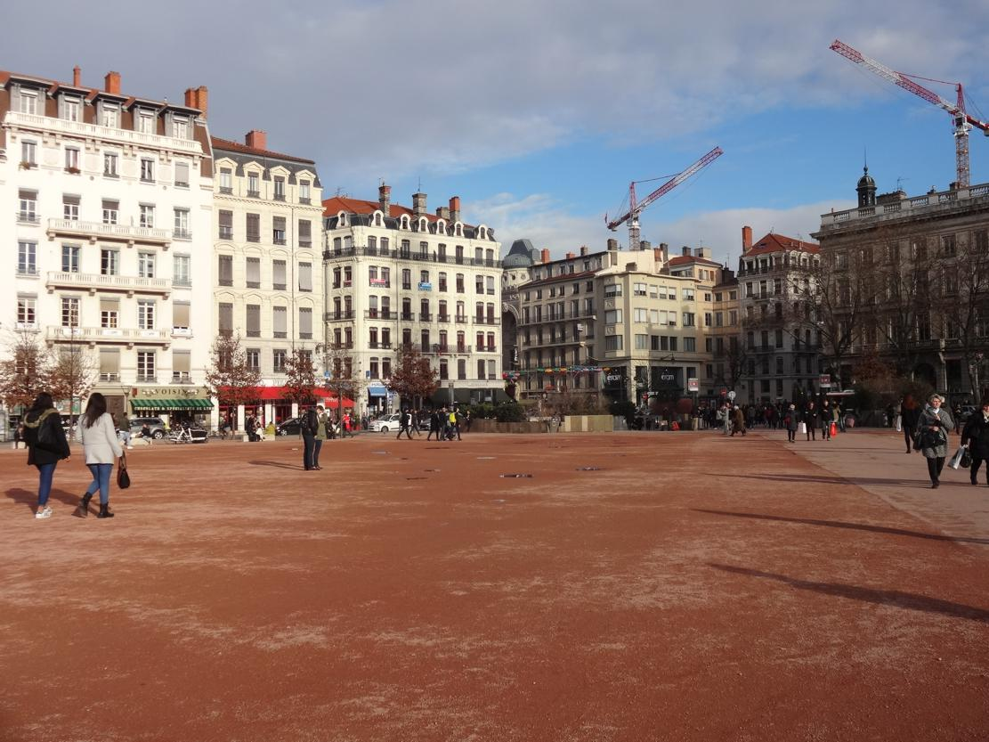 15 Lyon Place Bellecour Rue Republique