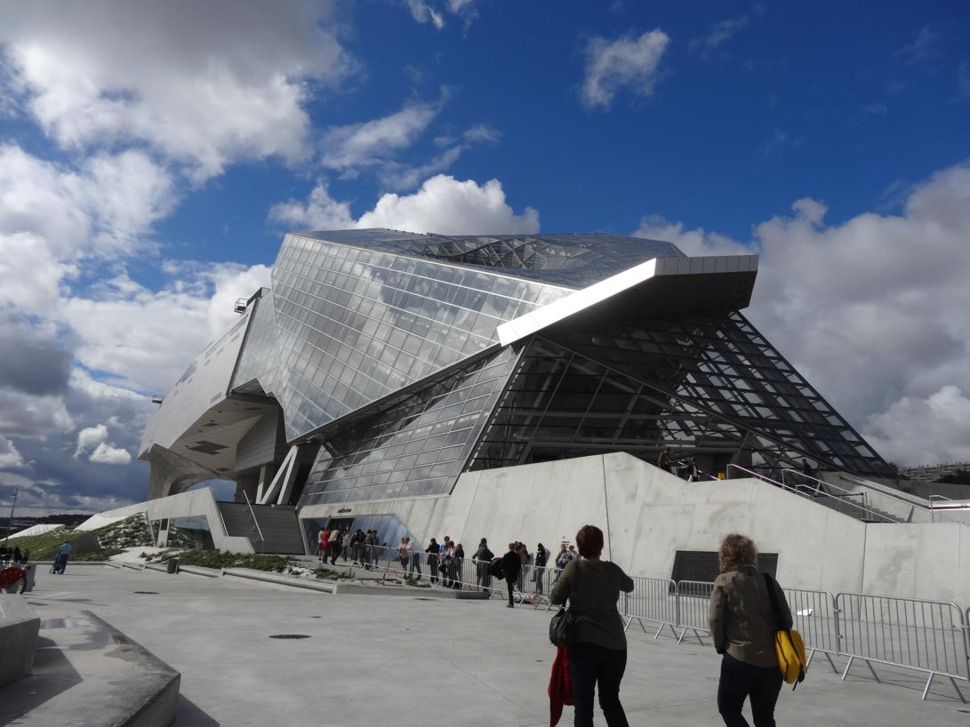 15 Musee Confluences Architecture Ext 1
