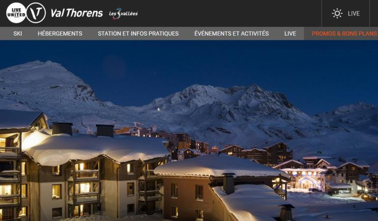 15 Val Thorens Les 3 Vallees