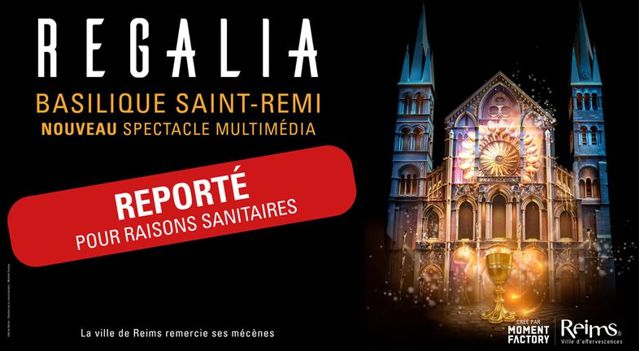 20 Cathedrale Reims Spectacle Regalia