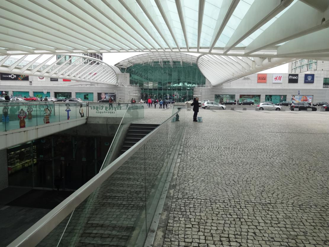 17 Lisboa Parc Nations Centre Commercial Vasco das Gama Ext