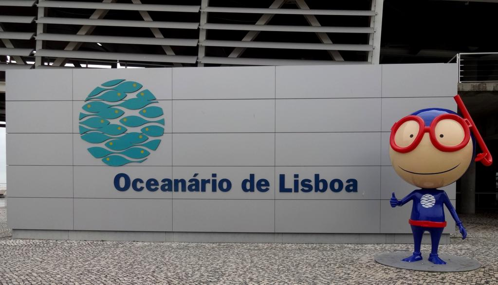 17 Lisboa Parc Nations Oceanario Ext 5