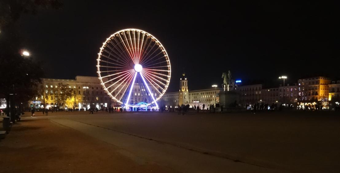 15 Place Bellecour Lyon 5 dec 3